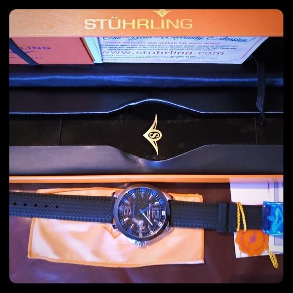 Stuhrling Original Other - Stuhrling Original Watch